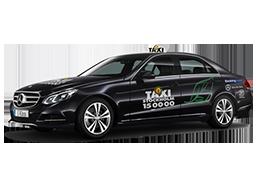 taxi teoriprov