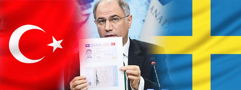 Yeni Türk ehliyeti İsveç'te geçerli mi?